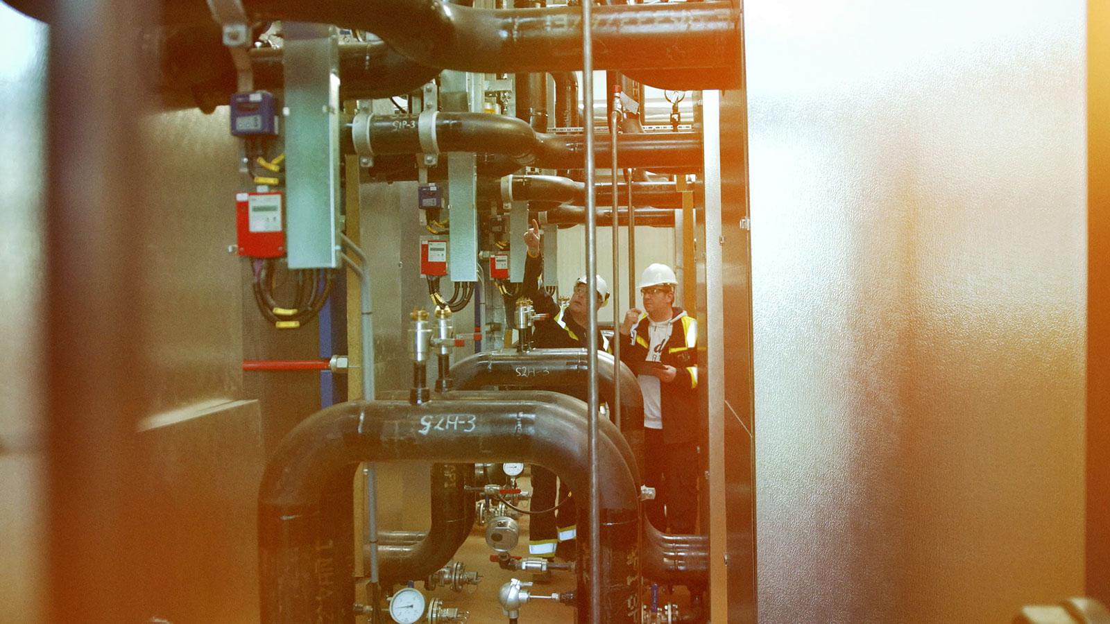 Bredaas Bedrijf aardwarmte-installatie-fabriek-vierpolder-promotiefilm