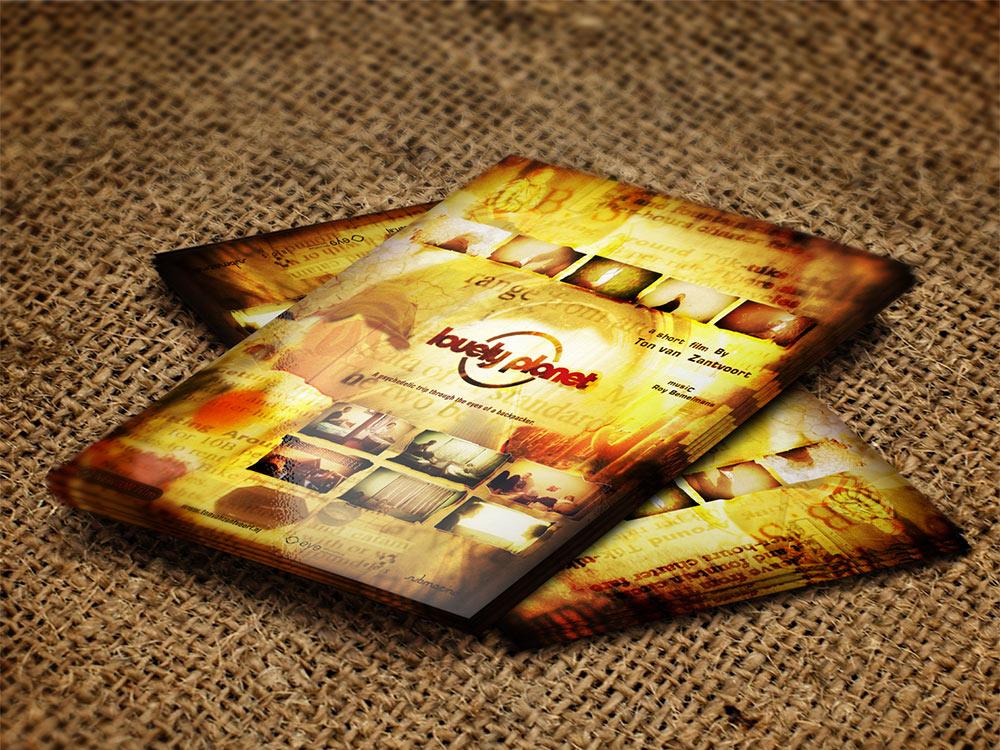 kaart ontwerpen vormgeving postkaart ansichtkaart laten maken Breda