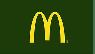 McDonalds partner