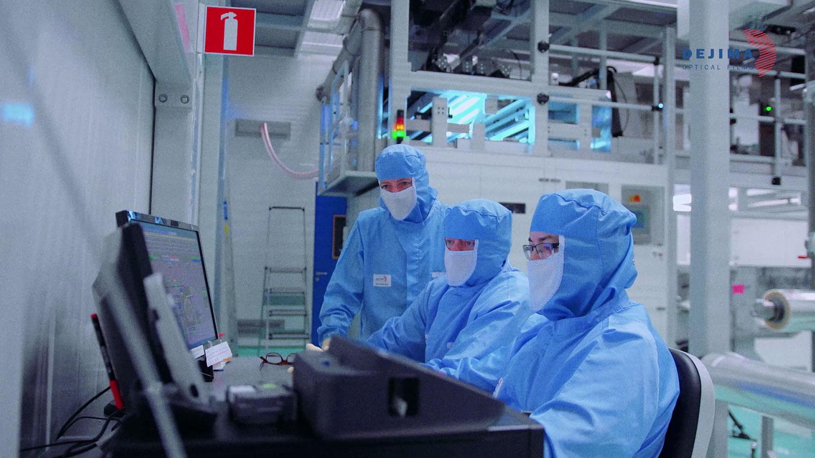 Bedrijfsfilm Breda medische films voor in de zorg ziekenhuis-lab