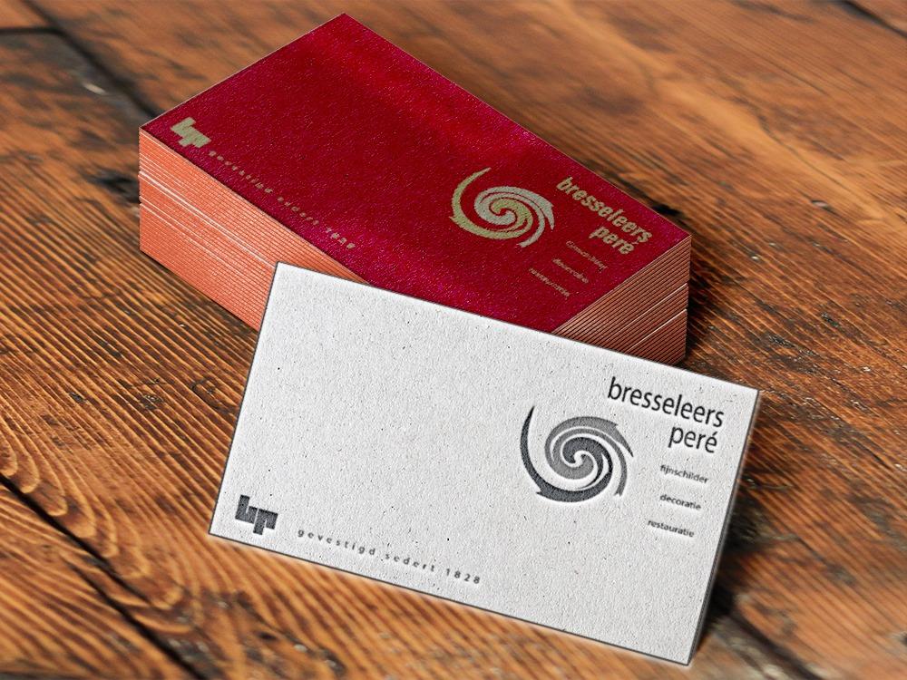 ontwerp-visitekaartje-huisstijl