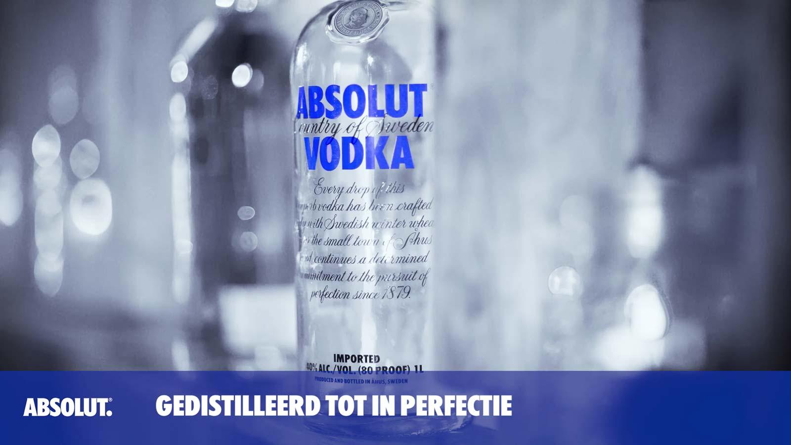 commercial laten makken productfilm drank promotie