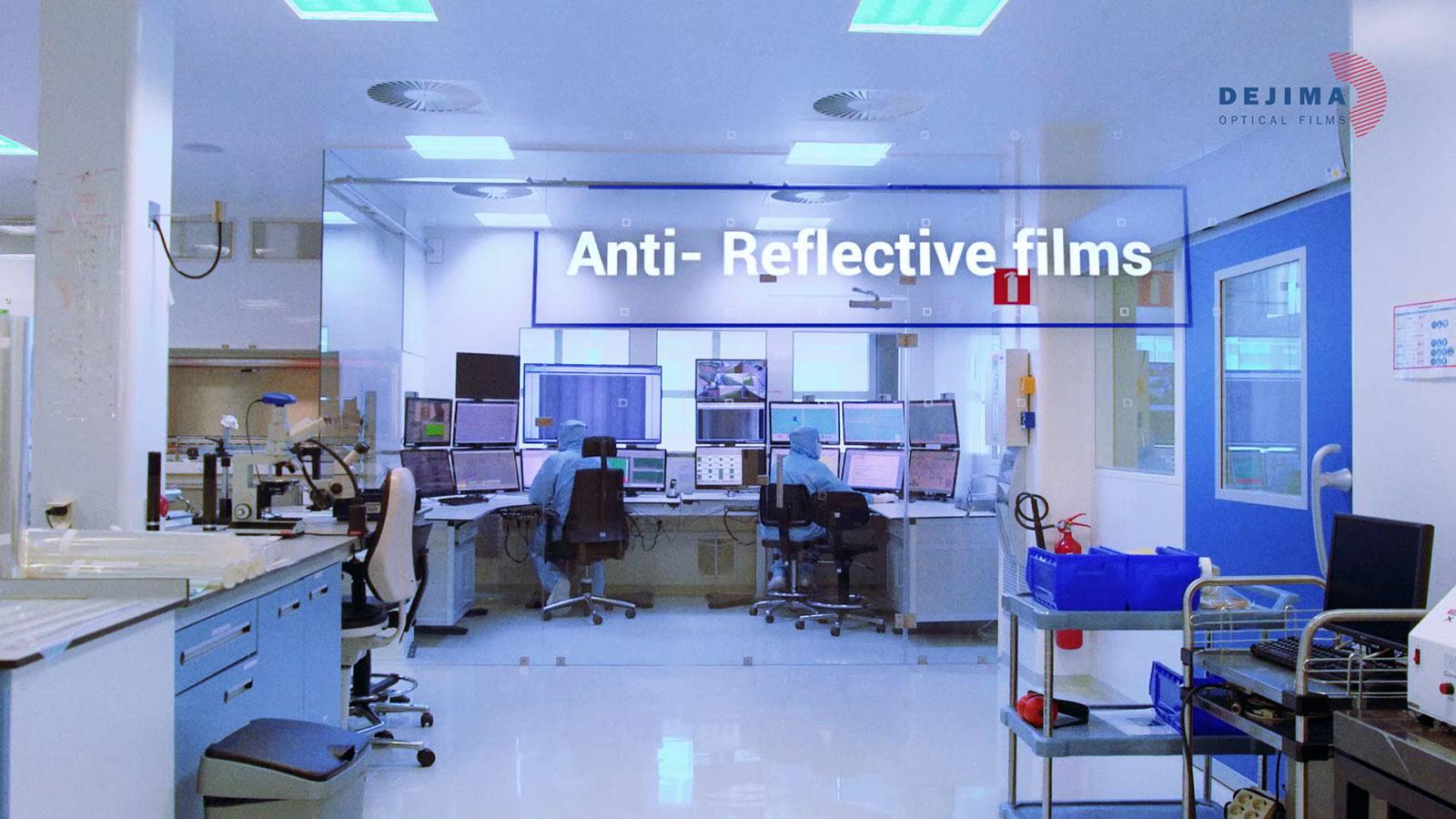 moderne strakke videoproductie laten maken in lab