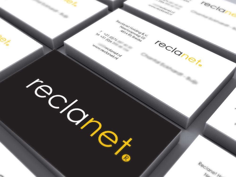 visitekaartjes ontwerpen laten maken grafisch vormgever Breda