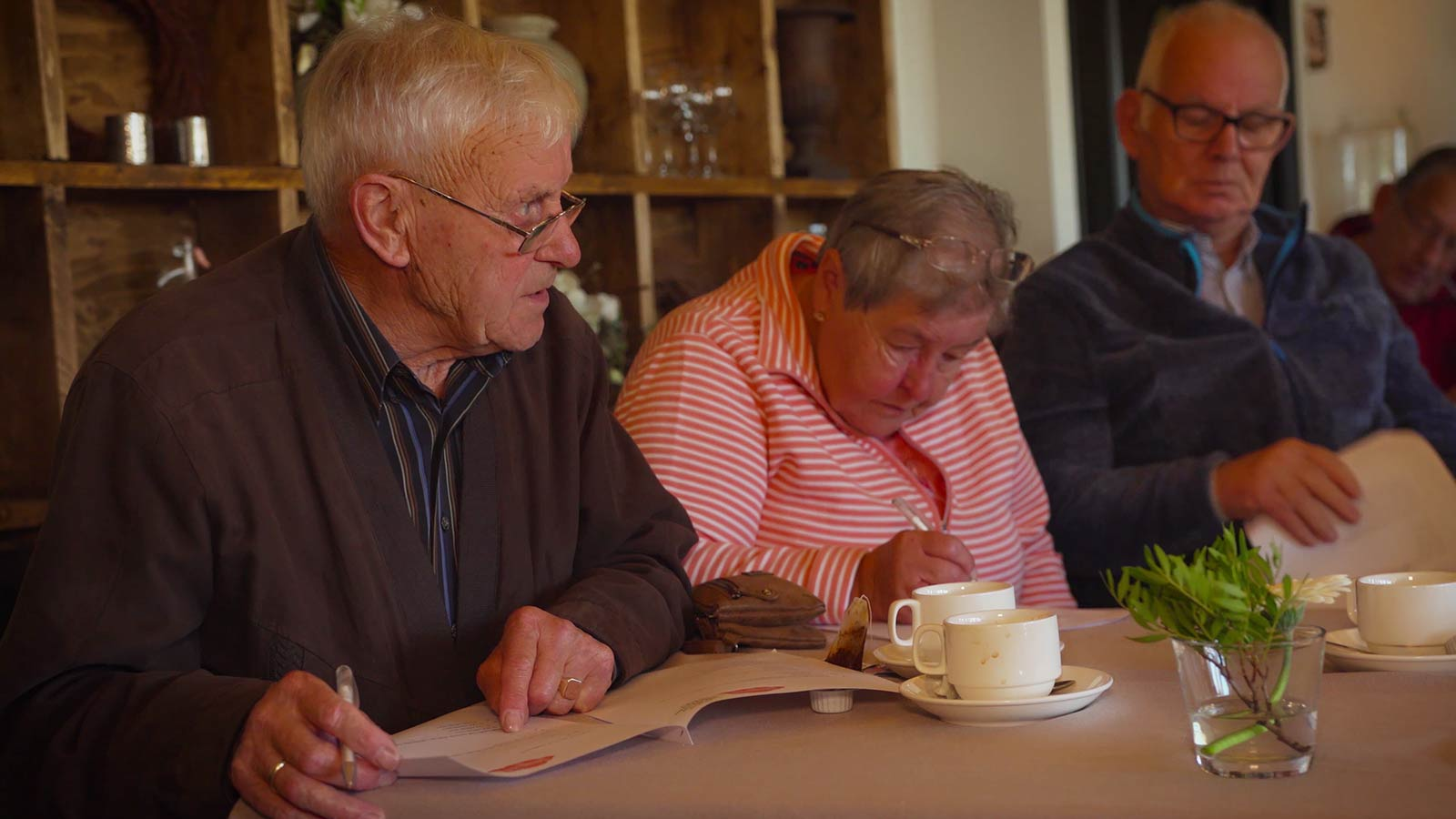 evenement film laten maken openbaar vervoer ouderen