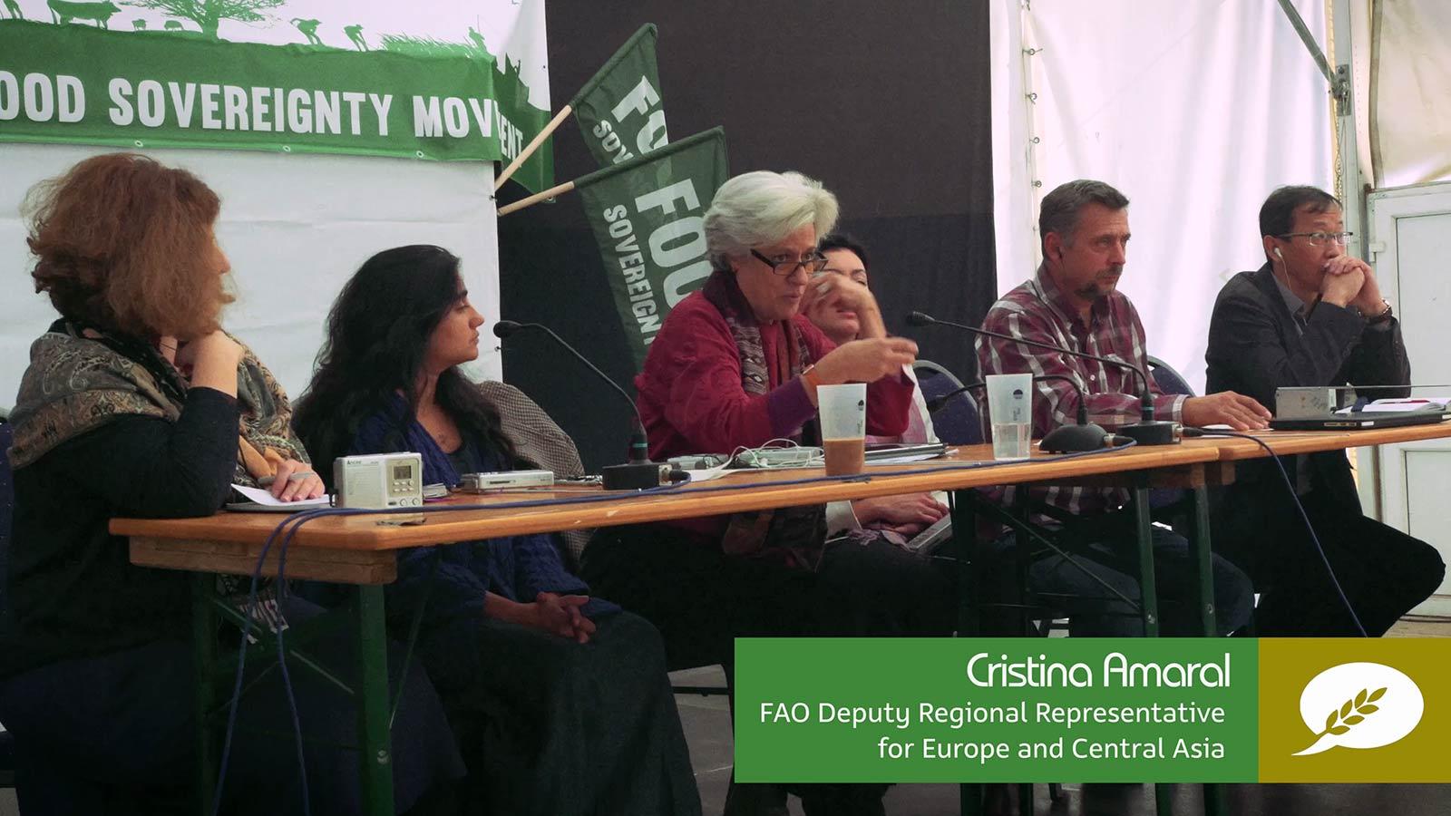 evenement film laten maken Europese unie ministerie