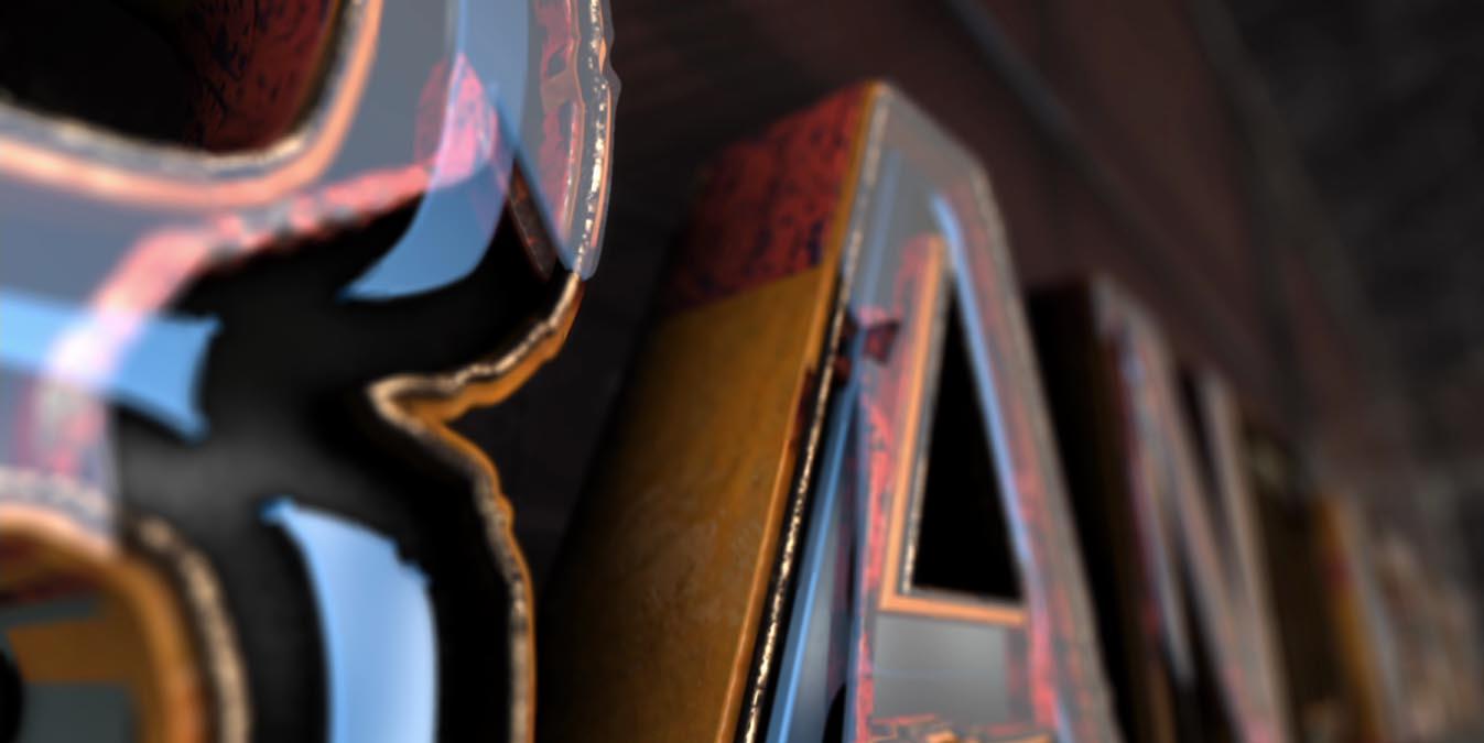 neon logo ontwerp