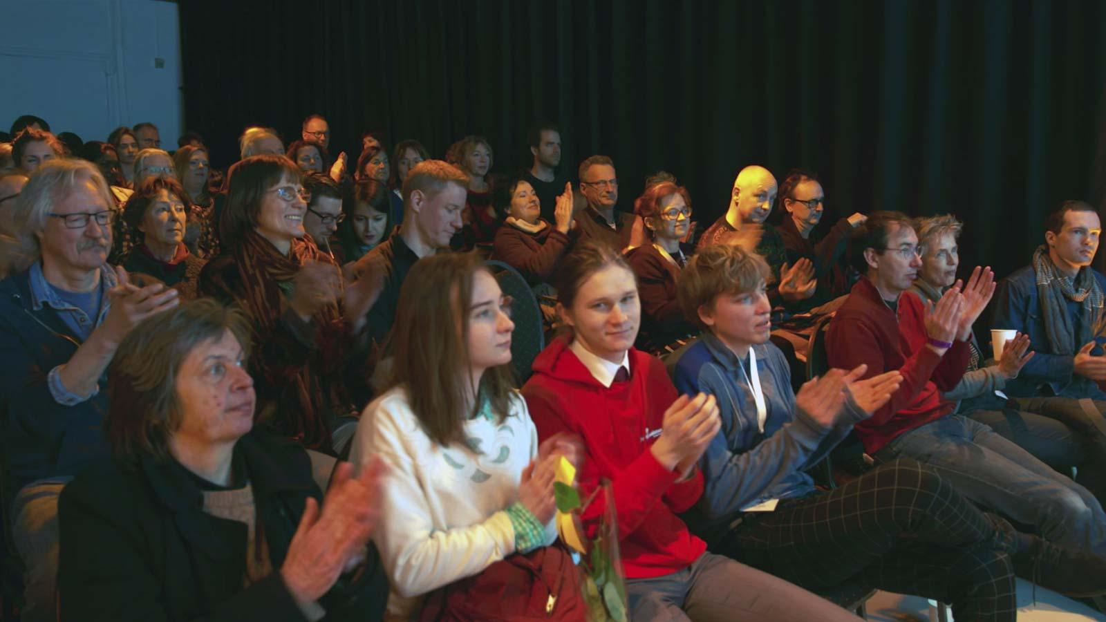 aftermovie film laten maken in Eindhoven