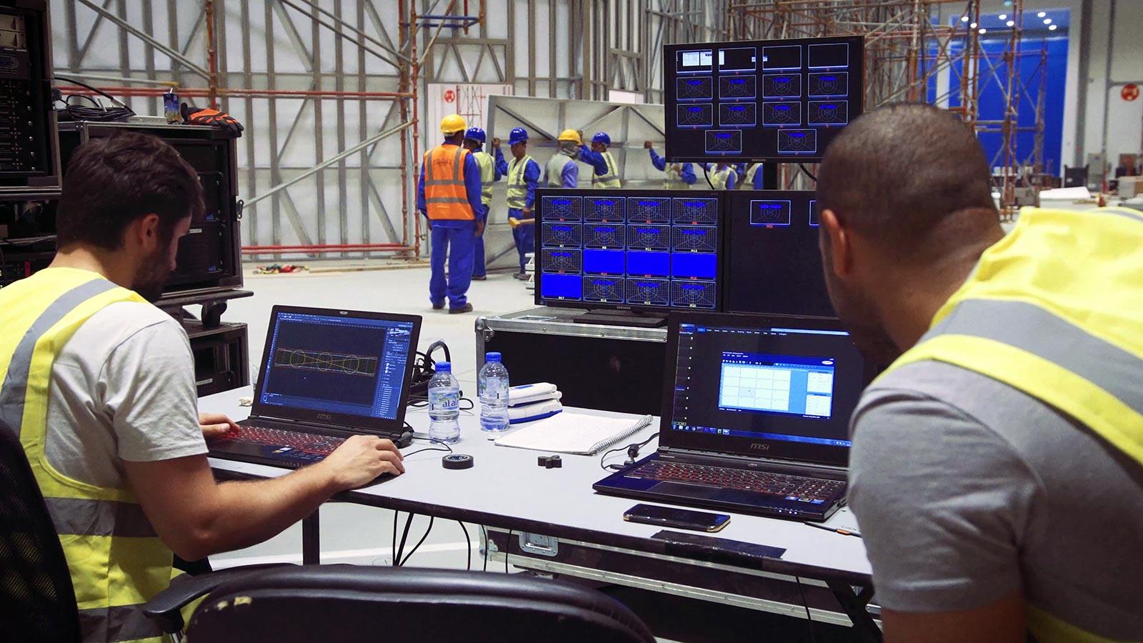 professionele behind the scenes video laten maken