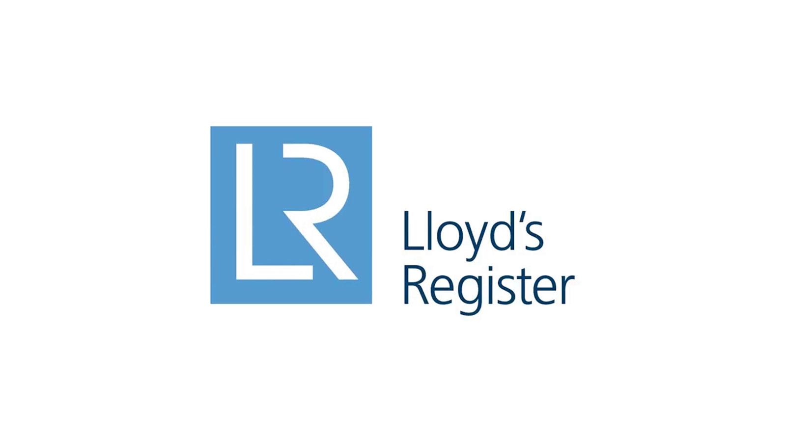 Lloyd's-Register-Logo