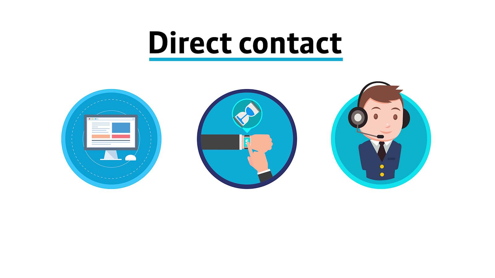 animatie videoproductie laten maken direct contact