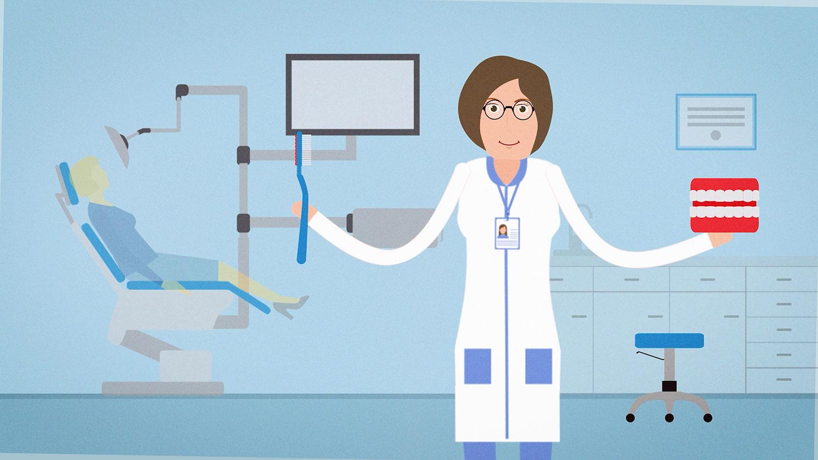 goedkope-animatievideo-laten-maken-gezondsheidszorg-tandarts