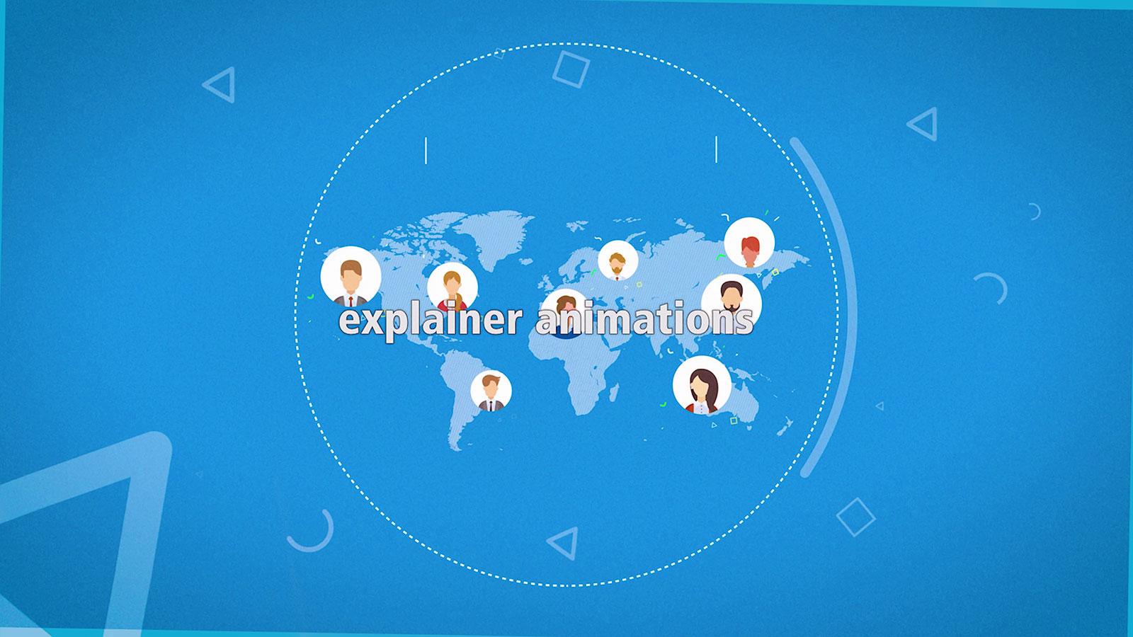 explainer animaties uitleg animatie videoproducties