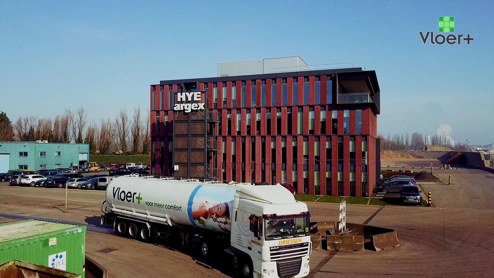Oosterhout promotievideo promotiefilm-transport