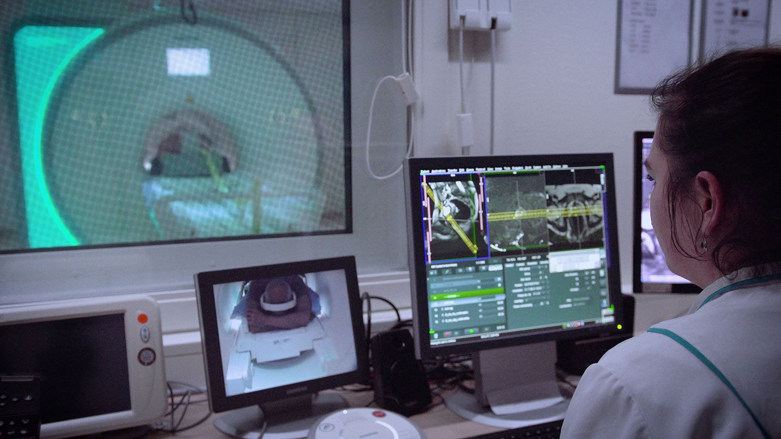 MRI videoproductie film laten maken