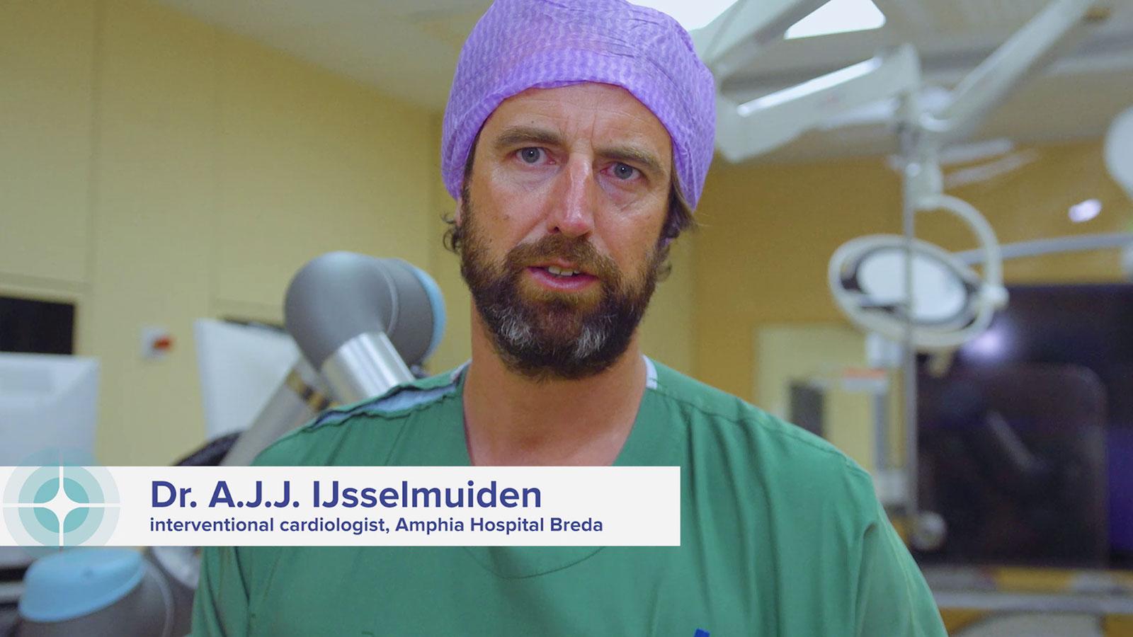 medische videoproducties laten maken in ziekenhuis Amphia