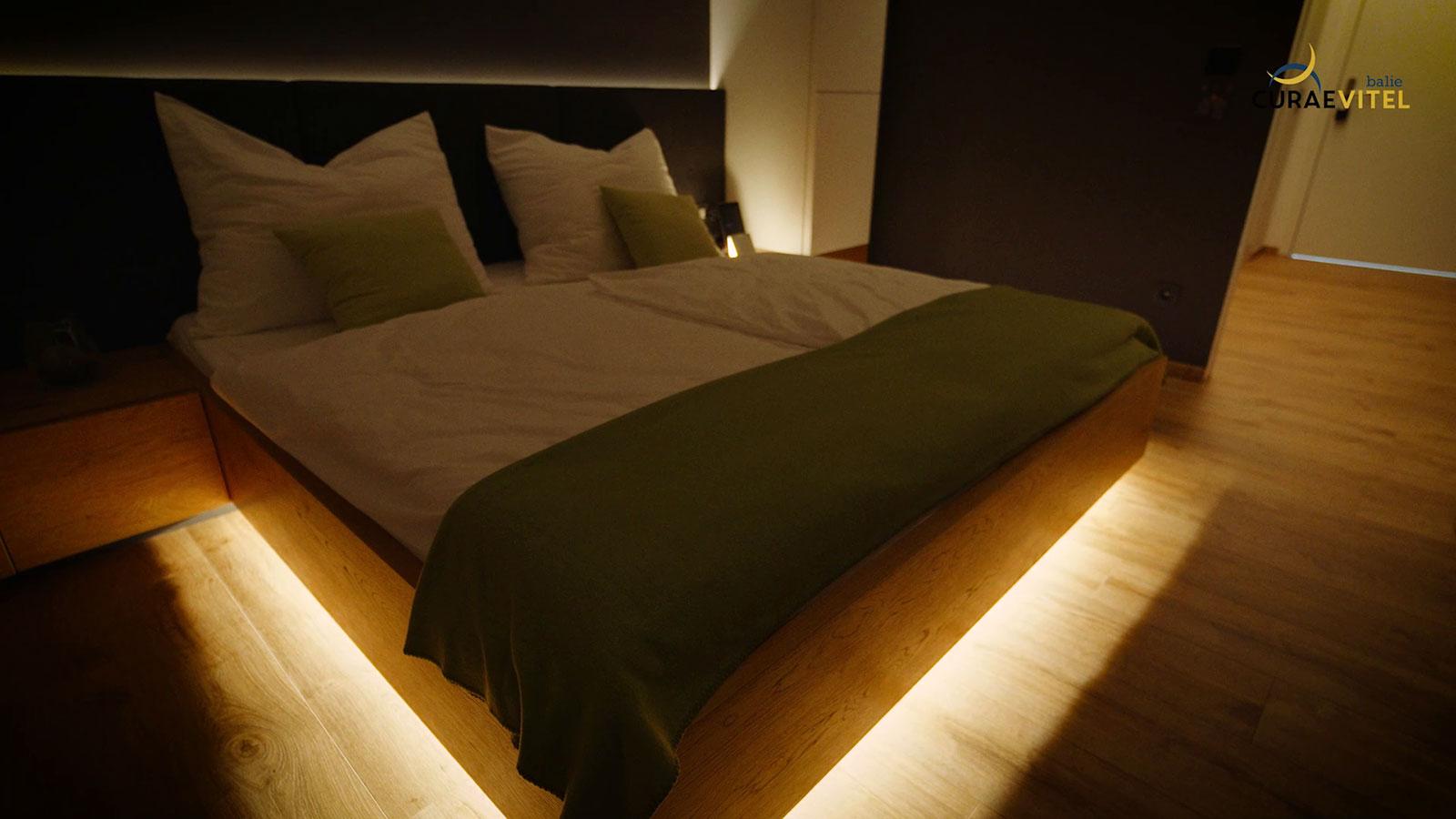 nachtverlichting-bed-voor-vastgoedvideo